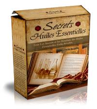 Secrets Huiles Essentielles