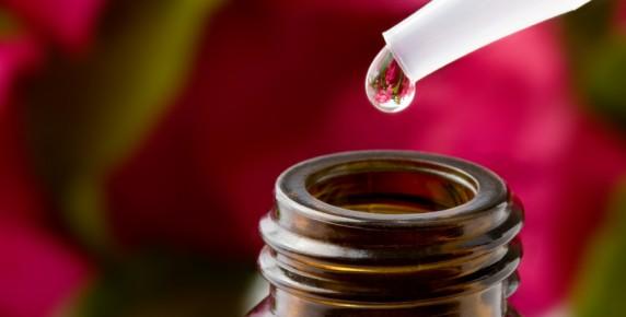 huile essentielle antivieillissement